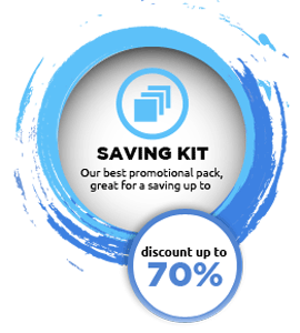 Saving Kit discount